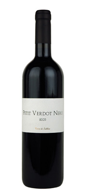 Compro Vino Petit Verdot Nero 2005