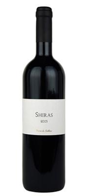 Compro Vino Shiras 2005