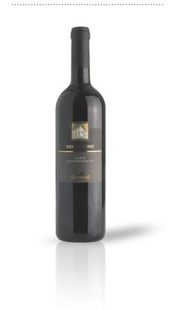 Compro Vino Nero Buono di Cori