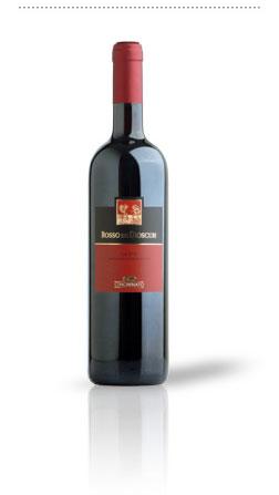 Compro Vino Rosso del Dioscusi