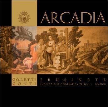 Compro Vino Arcadia Frusinate Indicazione geografica tipica Bianco