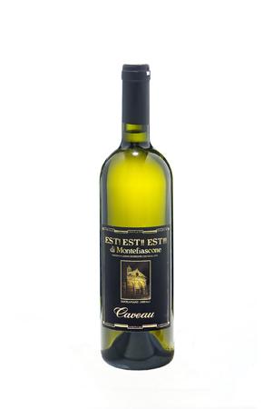 Compro Vino Caveau