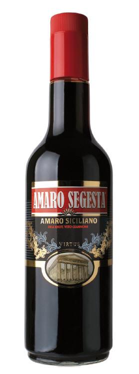 Compro Amaro Segesta Amaro Siciliano