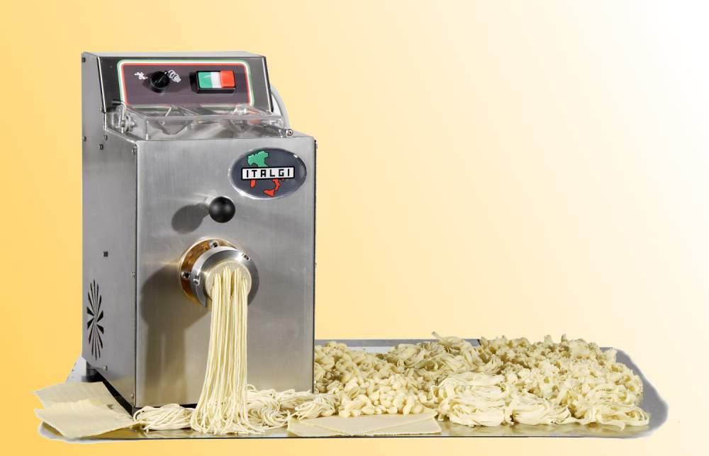 Compro Micra Macchina per pasta