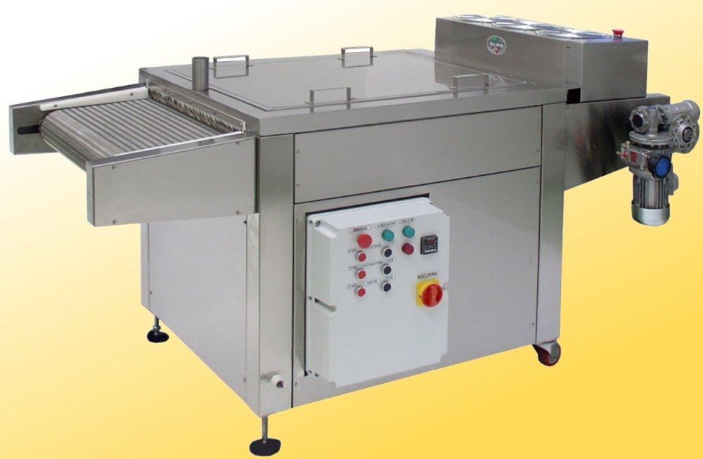Compro PSE40 Pastorizzatore elettrico compatto a vapore sorgente