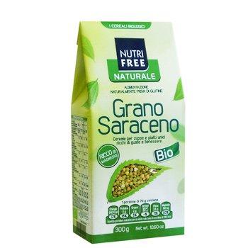 Compro Nutrifree Naturale Prodotti senza glutine