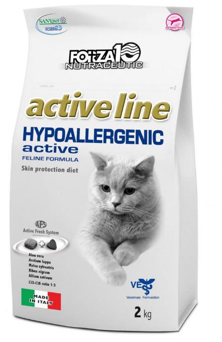 Compro Hypoallergenic Active