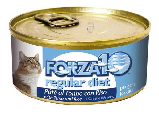 Compro Regular Diet Pâté al Tonno e Riso