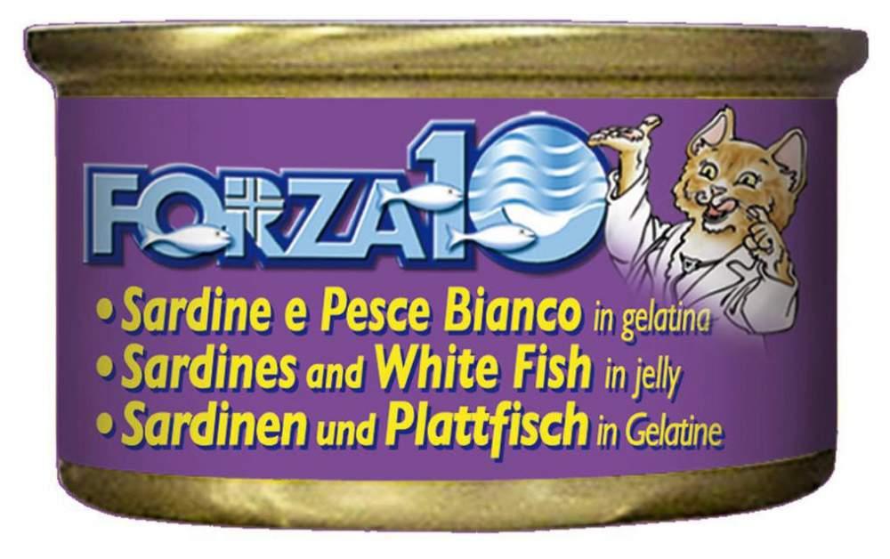 Compro Sardine con Pesce Bianco Pâté