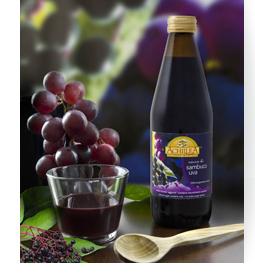 Compro Succo Di Sambuco Uva