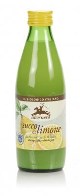 Succo Di Limone Bio 0,250lt