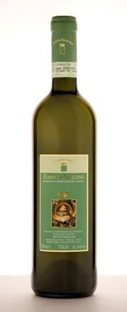 Compro Vino Fiano di Avellino D.O.C.G.