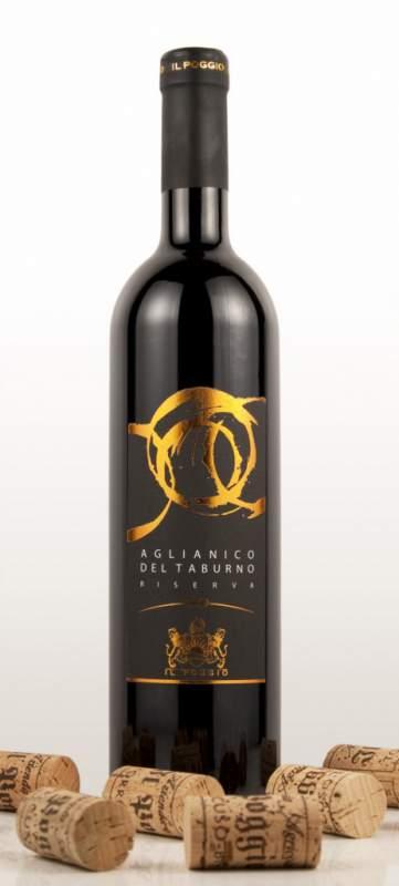 Compro Vino Aglianico del Taburno Riserva