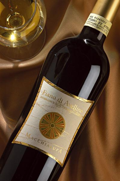 Compro Vino Fiano di Avellino