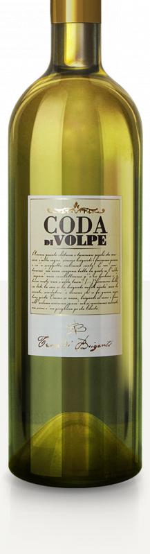 Compro Vino Sannio DOC Coda di Volpe