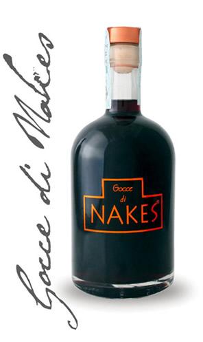 Compro Liquore Gocce di Nakes