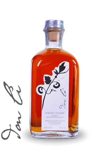 Compro Grappa Don Cì