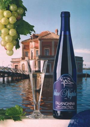 Compro Vino Blue Naples