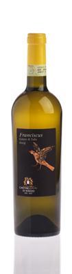 Compro Vino Greco di Tufo Franciscus