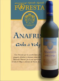 Compro Vino Anafriss