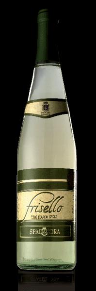 Acquistare Vino Frisello bianco