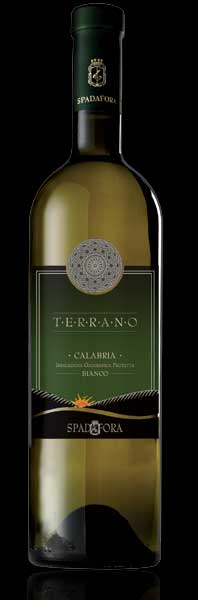 Compro Vino Terrano bianco