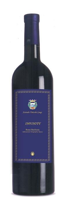 Compro Vino Infinity Rosso Basilicata
