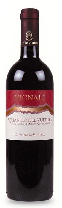 Compro Vino Vignali D.O.C.