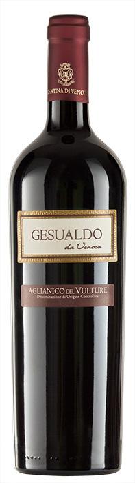 Compro Vino Gesualdo da Venosa
