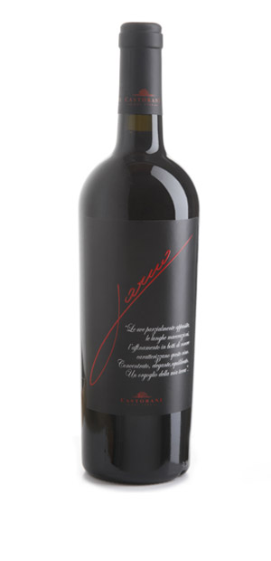 Compro Vino Jarno Rosso Colline Pescaresi IGT