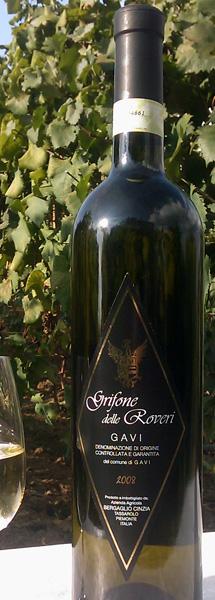 Compro Vino Grifone delle Roveri