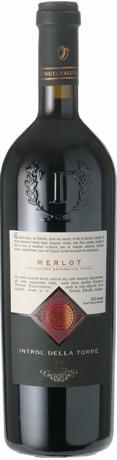 Compro Vino Merlot delle Venezie IGT Introl della Torre