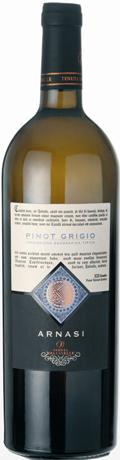 Compro Vino Arnasi Pinot Grigio del Veneto Igt