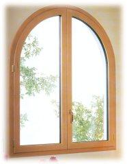 Compro Finestre legno-alluminio
