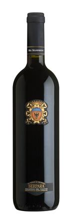 Acquistare Vino Aglianico del Vulture Vigneto Serpara