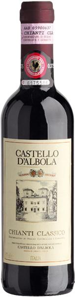 Compro Vino Castello D'Albola, Chianti Classico