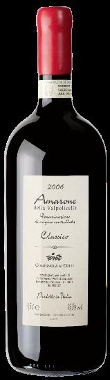 Compro Vino Amarone Classico della Valpolicella D.O.C.