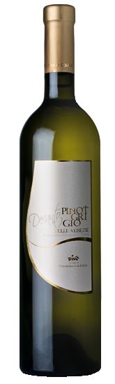 Compro Vino Pinot Grigio delle Venezie I.G.T.