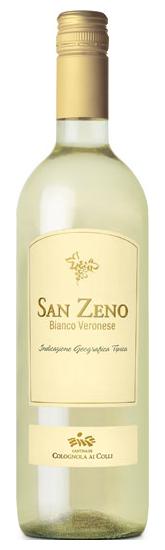 Compro Vino San Zeno Bianco Veneto I.G.T.