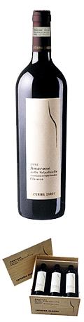 Compro Vino Amarone Caterina Zardini 2006 Riserva Privata Selezione di Giuseppe Campagnola