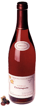 Compro Vino Novello Bardolino doc