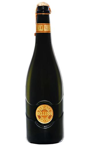 """Compro Vino frizzante Cuvée Perlage """"legatura spago"""""""