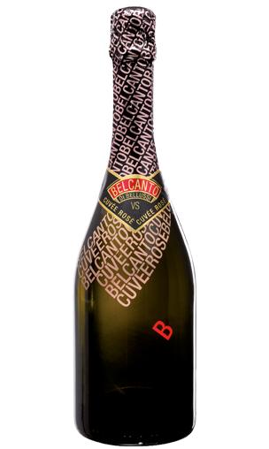 Compro Vino Cuvée Rosé Brut VS