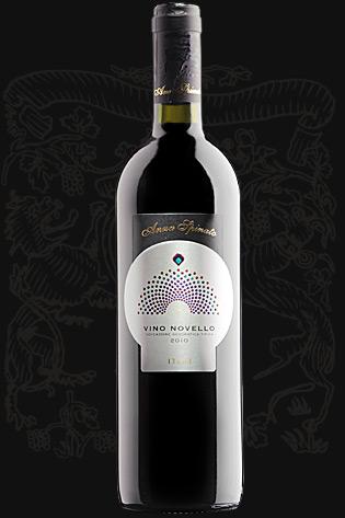 Compro Vino Novello di Teroldengo