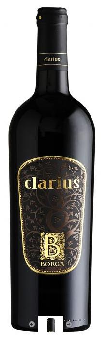 Compro Vino Clarius rosso