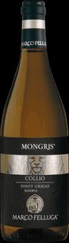 Compro Vino Collio Pinot Grigio Riserva Mongris