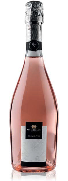 Compro Spumante V.S.Q. Rosé