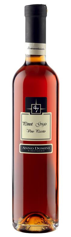 Compro Vino Pinot Grigio Passito I.G.T.