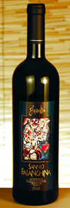 Compro Vino Sannio Falanghina