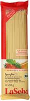 Compro Spaghetti di semola di grano duro 500 g